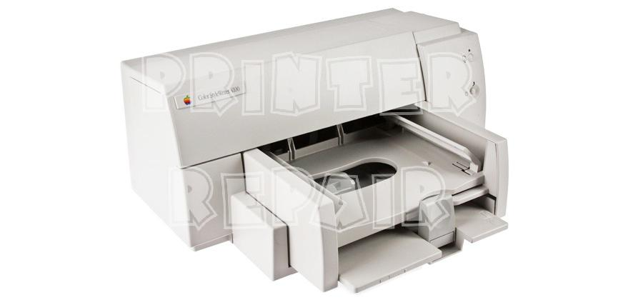 Apple StyleWriter 4100