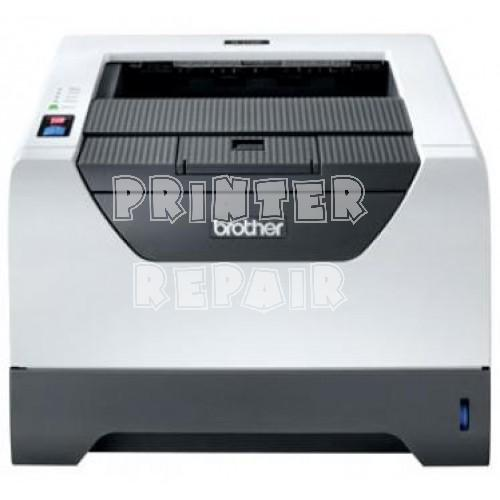Brother HL 5370DW