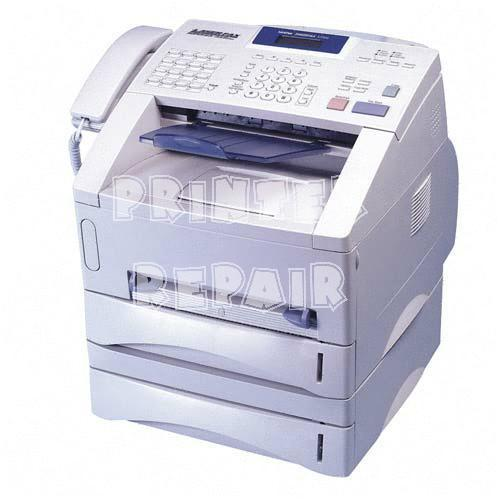Brother Intellifax 1270E