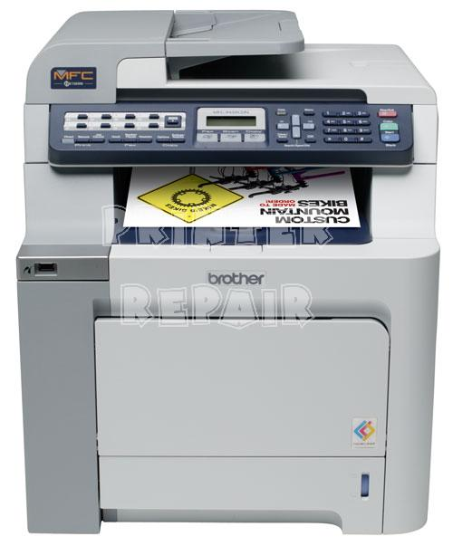 Brother MFC 7200C