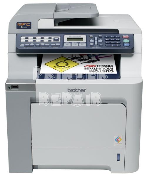 Brother MFC 9060