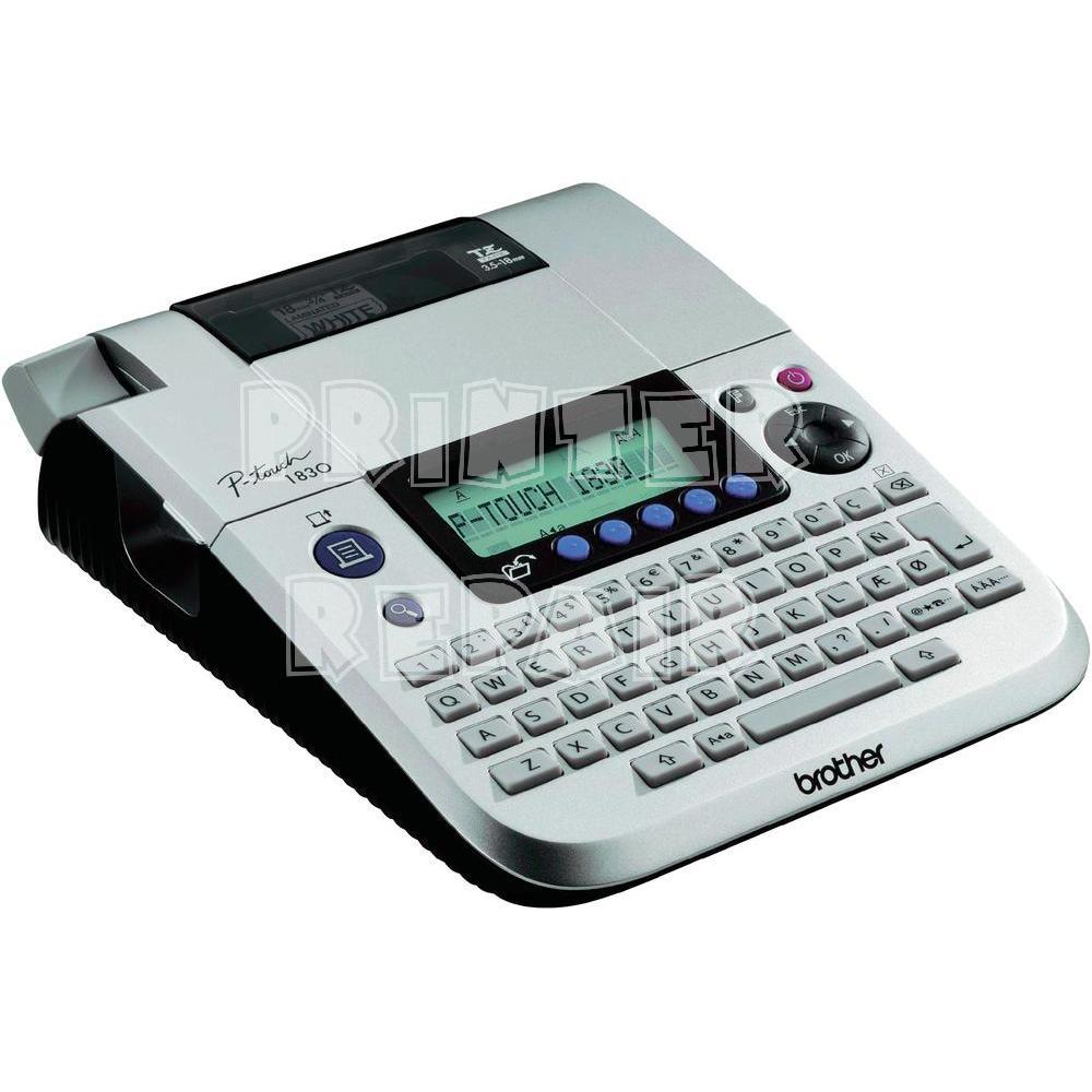 Brother P-Touch PT-1830