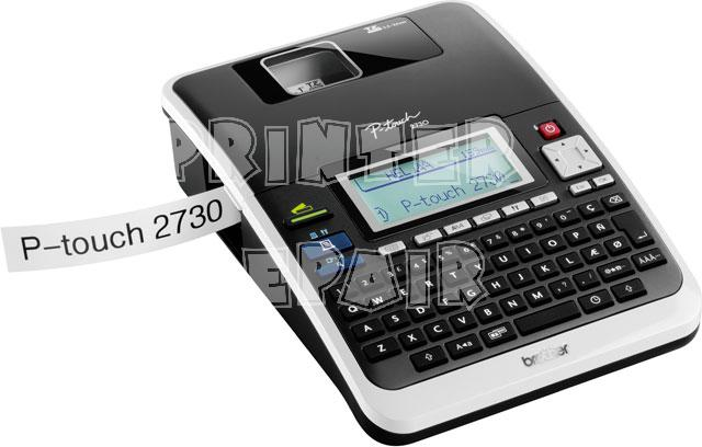 Brother P-Touch PT-2730VP