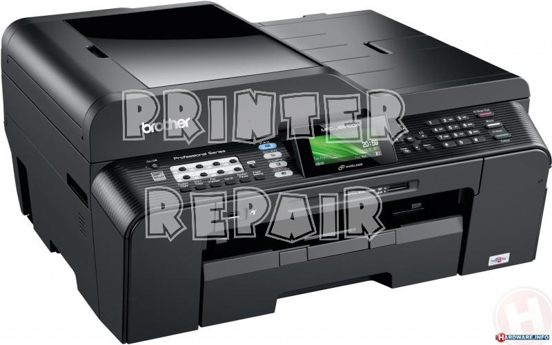 Brother WP 2450DS