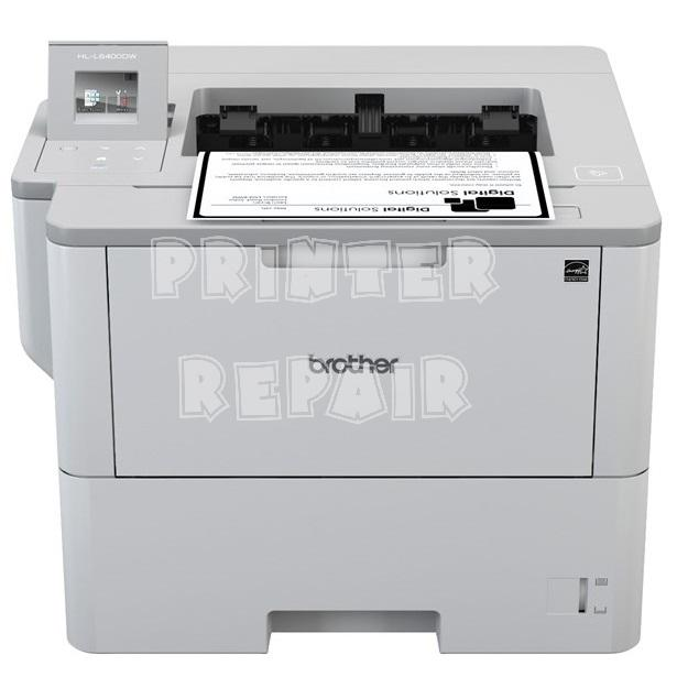 Brother WP 6400