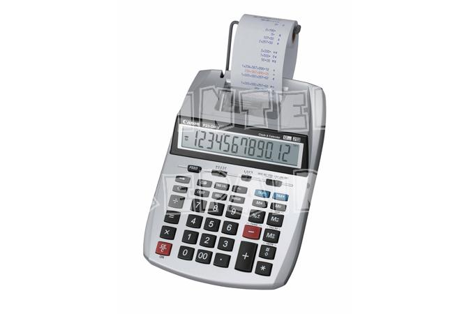 Canon Calculator P100DH