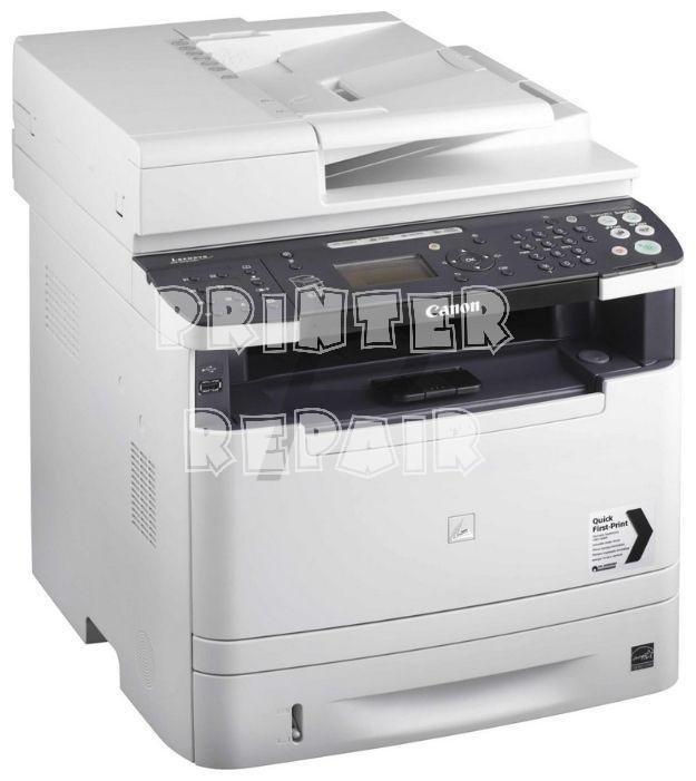 Canon Fax 3300I