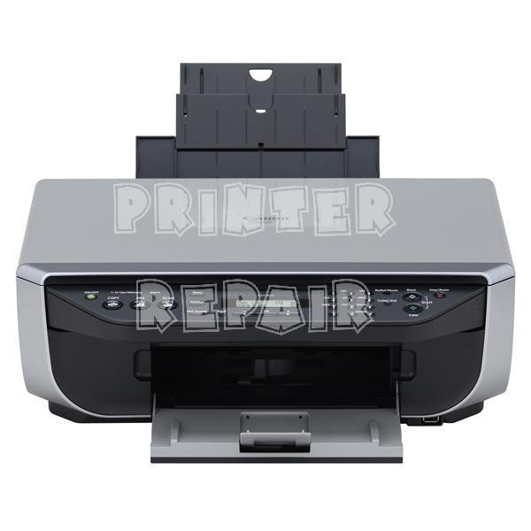 Canon Fileprint 300