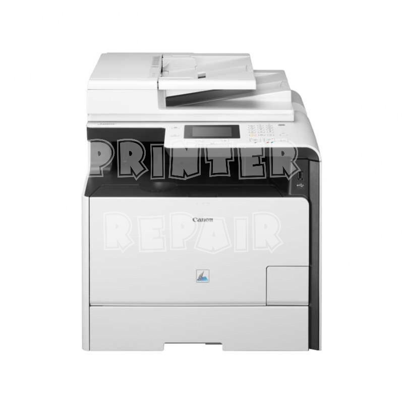 Canon I-Sensys MF623Cn A4 Colour Laser Multifunction Printer Scan Scanner Fax