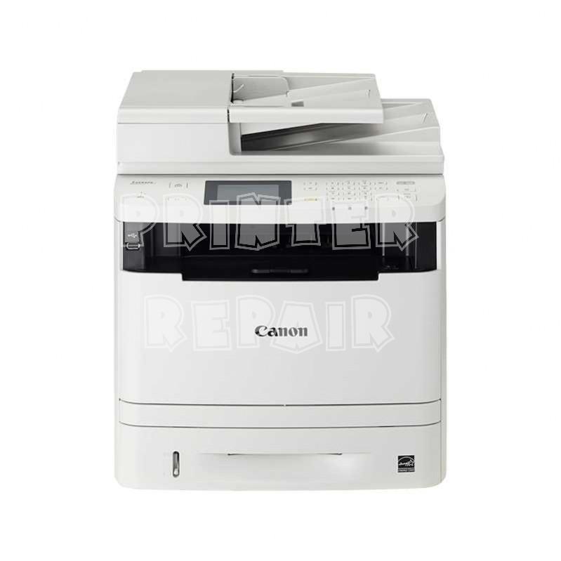 Canon I-Sensys MF8340Cdn