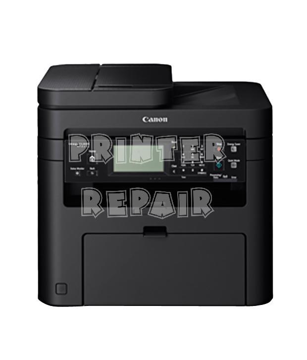 Canon ImageClass 4000
