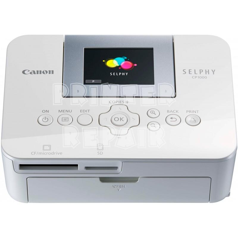 Canon Selphy CP1203D