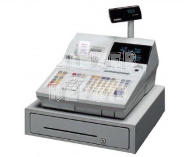 Casio DT 6000