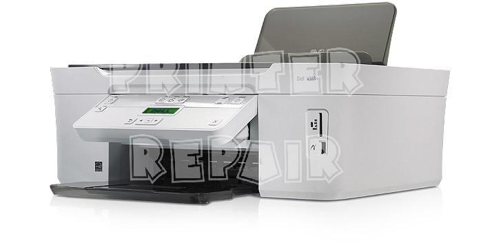 Dell Inkjet A924