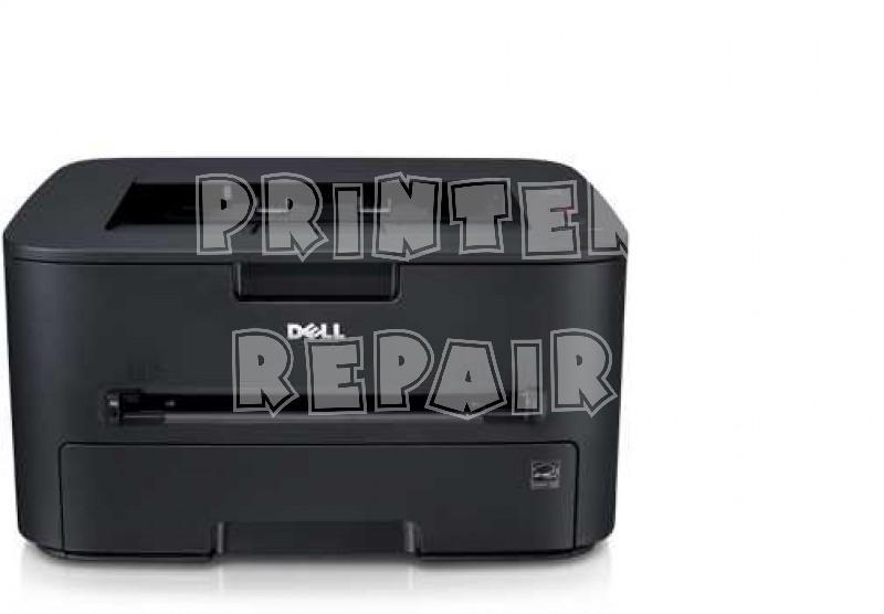 Dell Laser 1355W