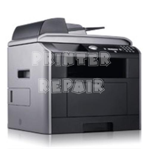 Dell Laser 1815DN