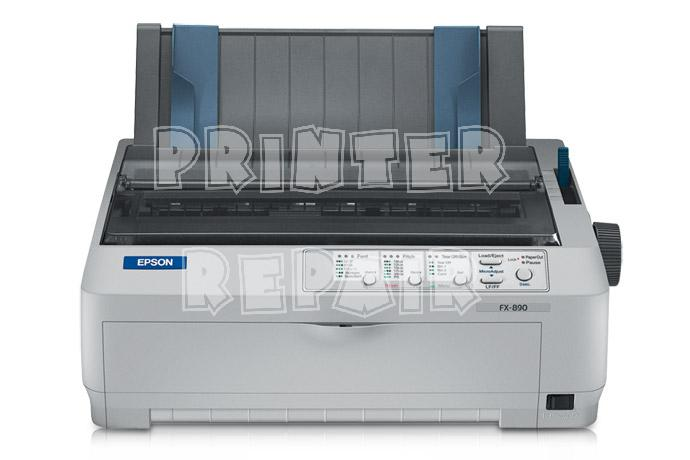 Epson FX 890N