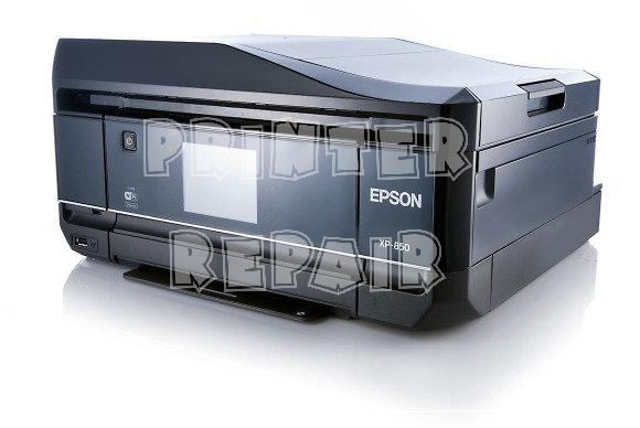 Epson RX 850