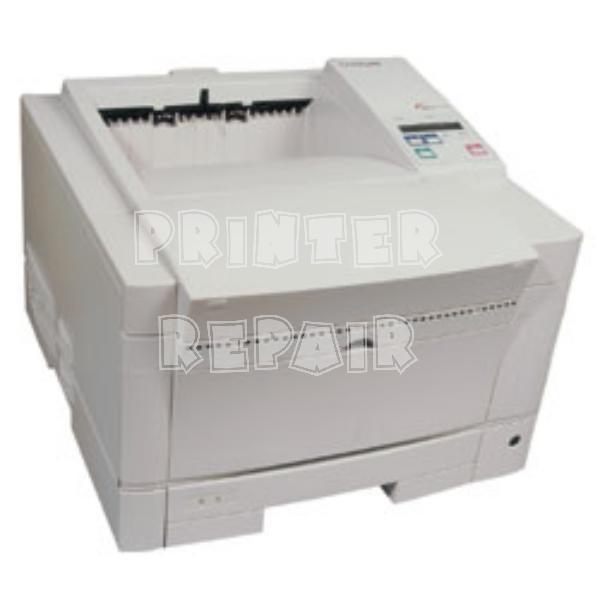 Fujitsu PrintPartner 10W
