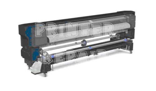 HP DesignJet 10000S