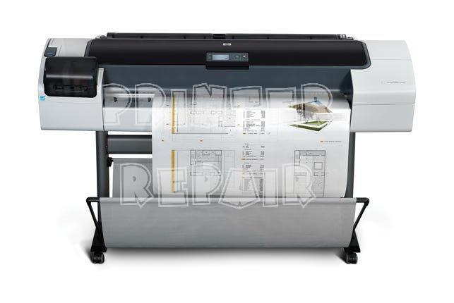 HP DesignJet 100PS