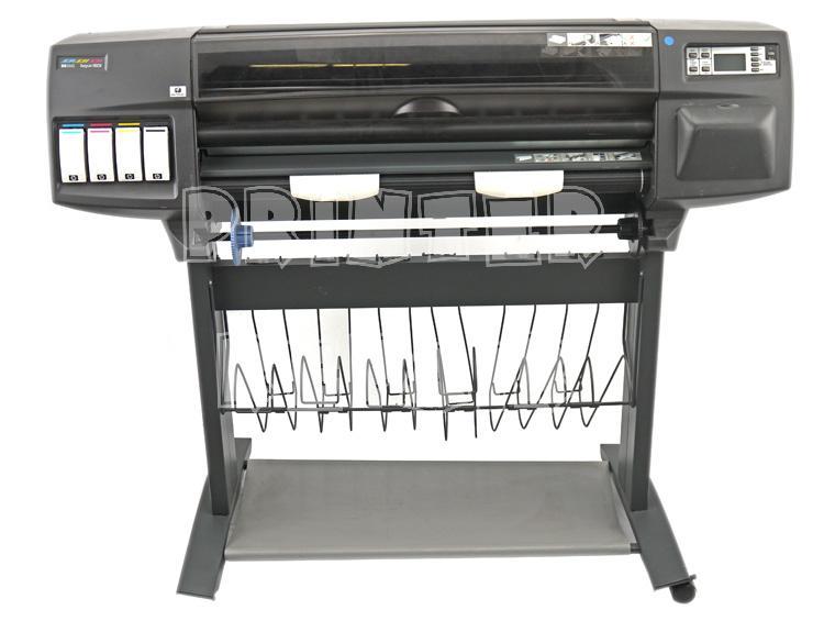 HP DesignJet 1055CM
