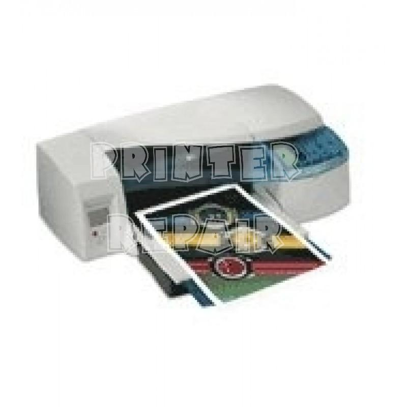 HP DesignJet 10PS