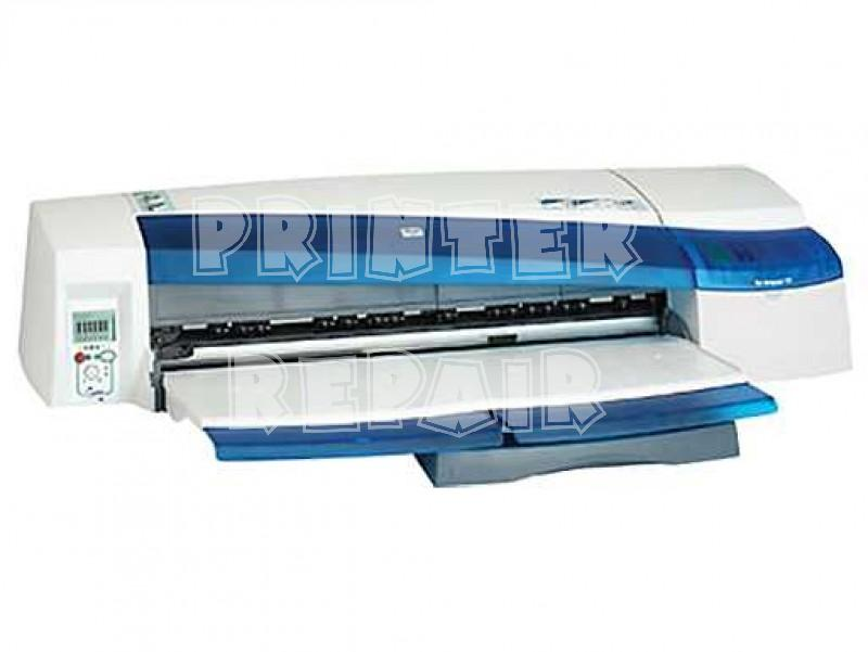 HP DesignJet 120