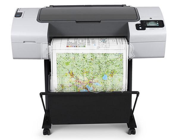 HP DesignJet 230E