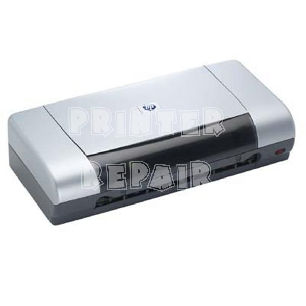 HP DeskJet 450 Mobile