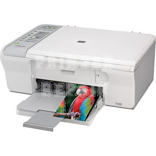 HP DeskJet 820CSI