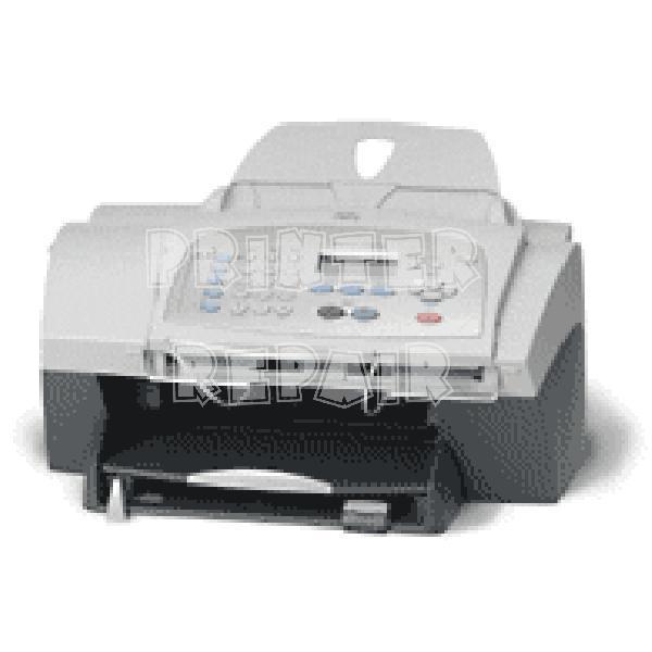 HP Fax 1230XI