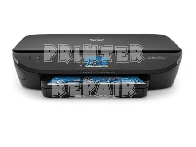HP OfficeJet 520