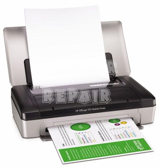 HP OfficeJet VP