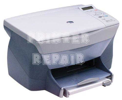 HP PSC - Printer / Scanner / Copier 1118