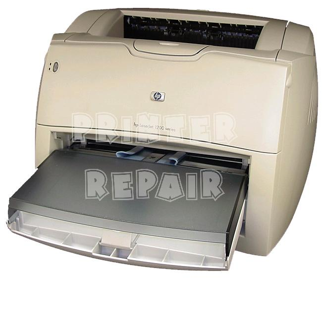 HP PSC - Printer / Scanner / Copier 1200