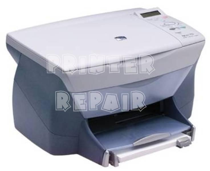 HP PSC - Printer / Scanner / Copier 1205