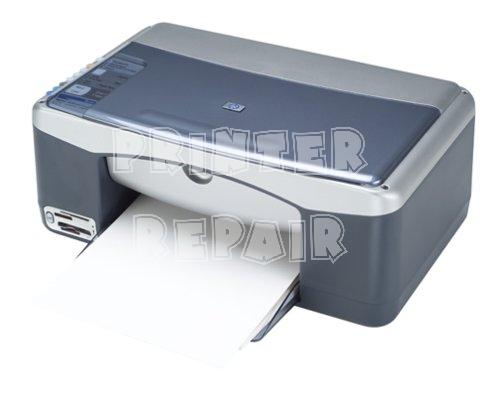 HP PSC - Printer / Scanner / Copier 1310