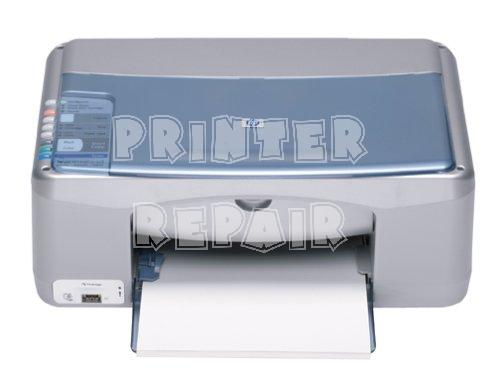 HP PSC - Printer / Scanner / Copier 1315