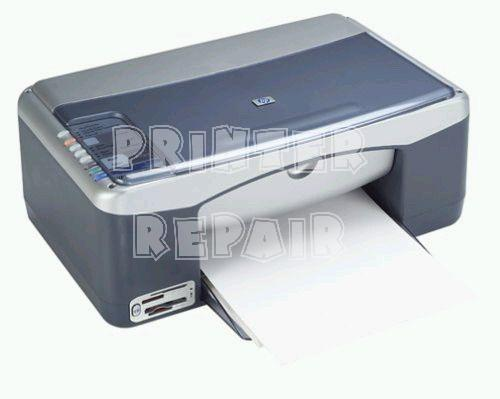 HP PSC - Printer / Scanner / Copier 1350