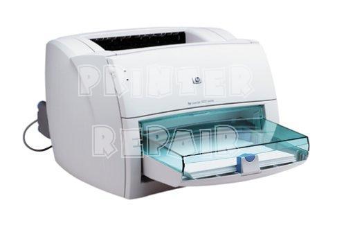 HP Photosmart 1100XI