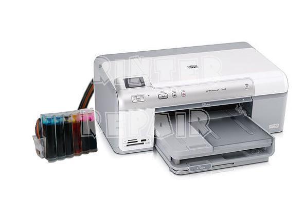 HP Photosmart 475XI