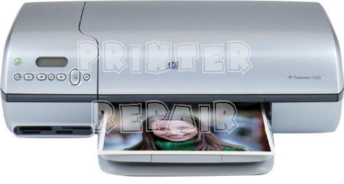 HP Photosmart 7450