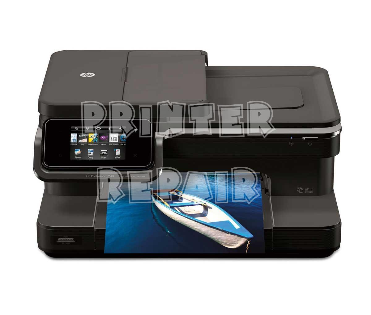 HP Photosmart 7515
