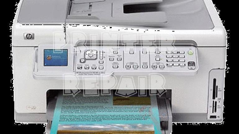 HP Photosmart 7762