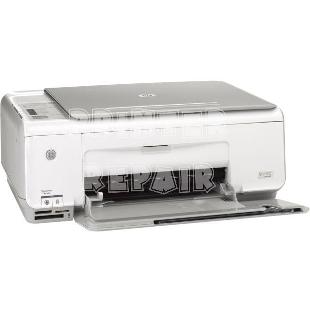 HP Photosmart C3173