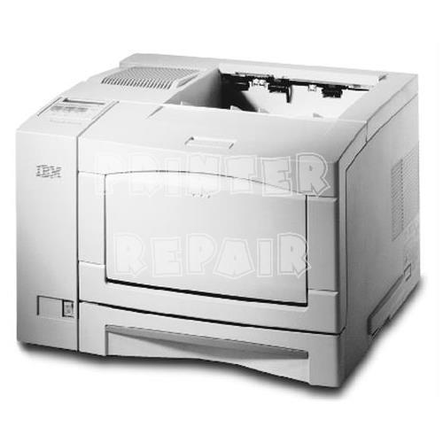 IBM Network Printer 24PS