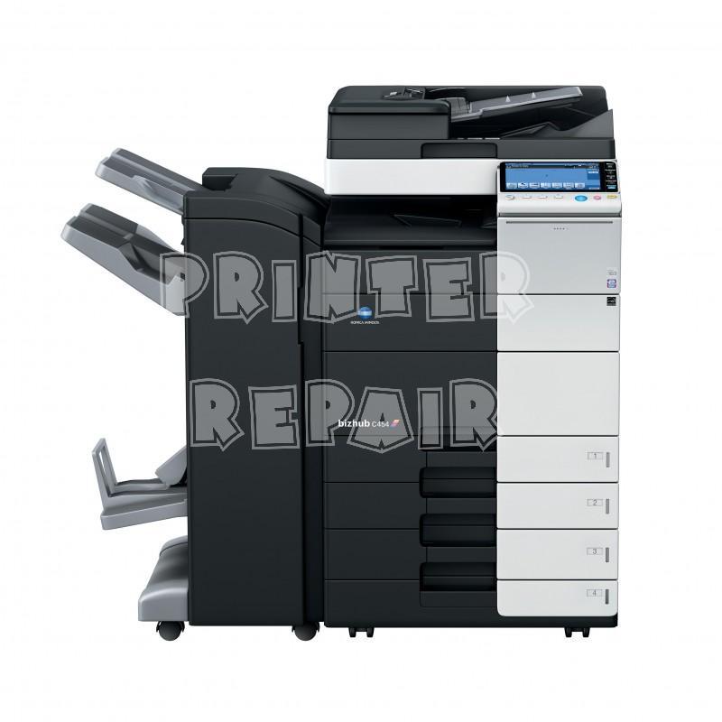 Konica-Minolta Fax 1000