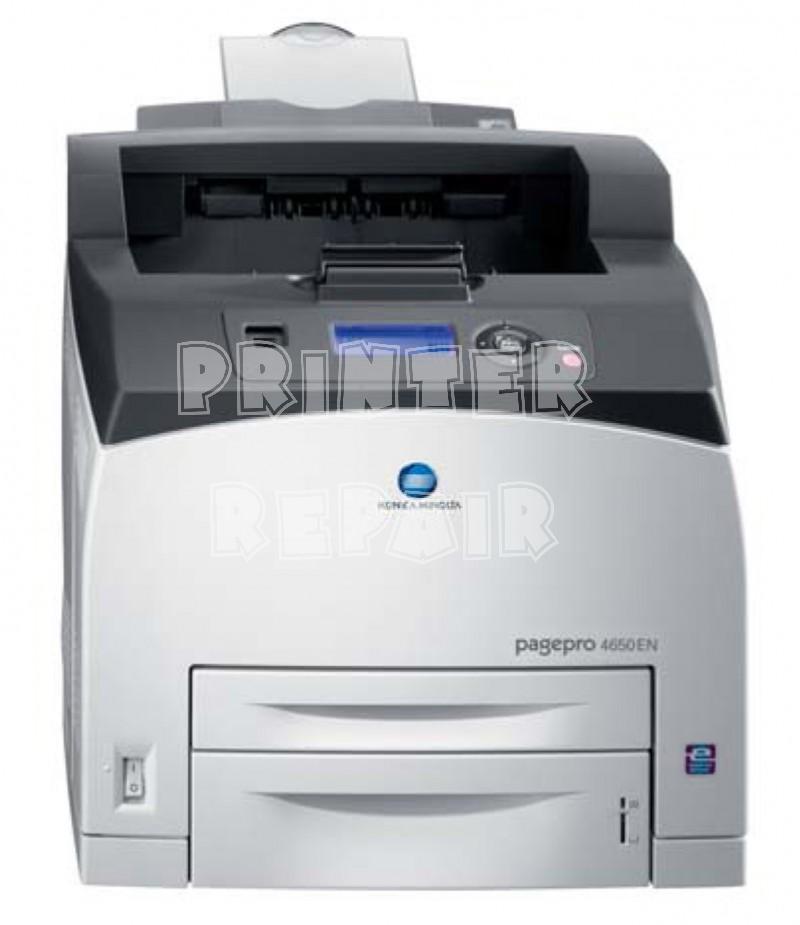 Konica-Minolta PagePro 1200W