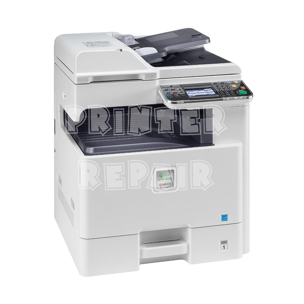 Kyocera FS C8520MFP A3 Colour Multifunction Printer
